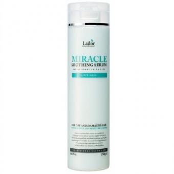 Сыворотка для волос Lador Miracle Soothing Serum