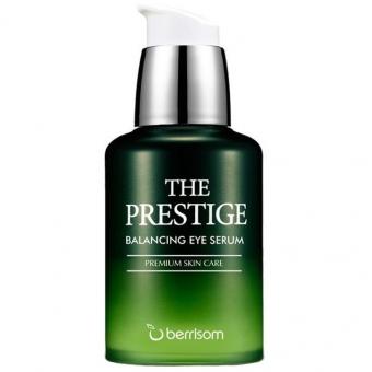 Увлажняющий серум для глаз Berrisom The Prestige Balancing Eye Serum