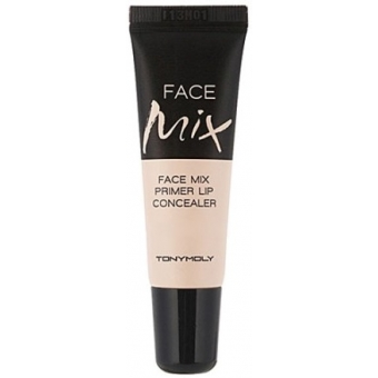 Консилер для губ Tony Moly Face Mix Primer Lip Concealer