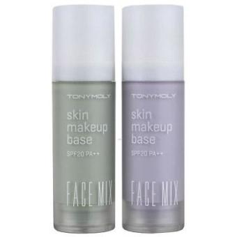 База под макияж Tony Moly Face mix make up base