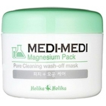 Очищающая маска для жирной кожи Holika Holika Medi Medi Magnesium Pack