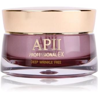 Крем антивозрастной The Skin House APII Professional EX Deep Wrinkle Free