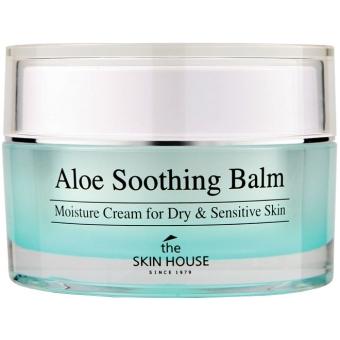 Бальзам успокаивающего действия The Skin House Aloe Soothing Balm