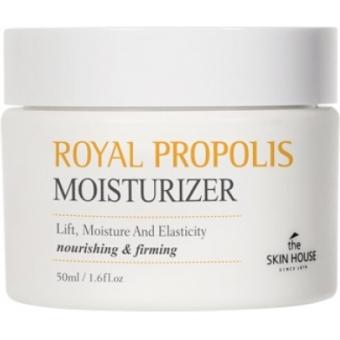 Крем с прополисом The Skin House Cream Royal Propolis Moisturizer