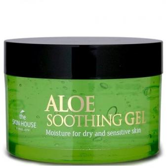 Гель универсального действия The Skin House Aloe Soothing Gel