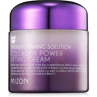 Коллагеновый лифтинг крем Mizon Collagen Power Lifting Cream