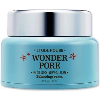 Крем против расширенных пор Etude House Wonder Pore Balancing Cream