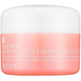 Крем-гель многофункциональный для лица Mizon Watermaxifull Rich Firming Gel Cream