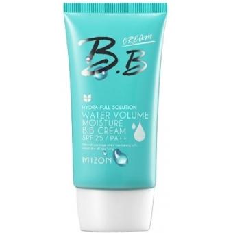 Супер-увлажняющий ББ крем Mizon Water Volume moisture bb cream
