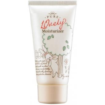 Увлажняющий крем-эмульсия для лица Mizon Lovely Pure moisturizer 50 ml