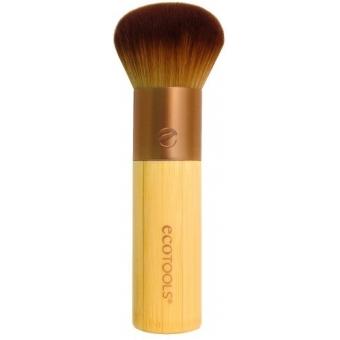 Кисть EcoTools Bamboo Bronzer Brush