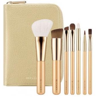 Набор из 7 кистей для макияжа Missha Professonal Special Brush Set 7P