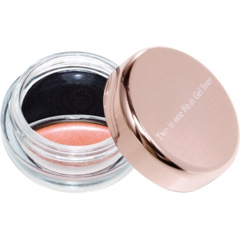 Гелевая подводка 2 в 1 Missha The Style Two in One Fit-In Gel Eyeliner