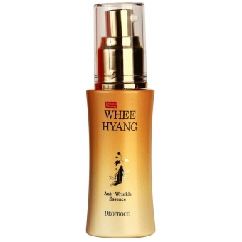 Антиэйдж-эссенция для кожи Deoproce Whee Hyang Anti-Wrinkle Essence