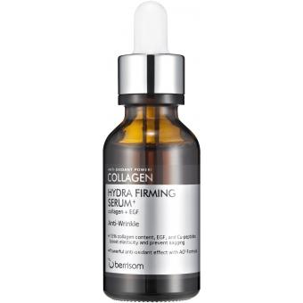 Укрепляющая сыворотка с коллагеном Berrisom Collagen Hydra Firming Serum+