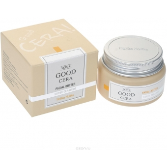 Масло для лица с керамидами Holika Holika Skin and Good-Cera Facial Butter