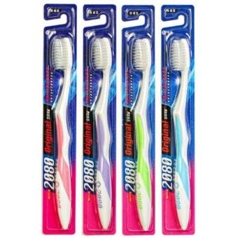 Зубная щетка (мягкая) KeraSys Original Toothbrush Ultrafine