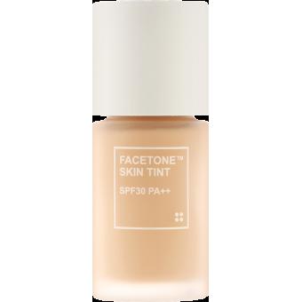 Тональная основа для лица Tony Moly Facetone Skin Tint Vanilla Beige