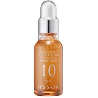 Сыворотка для лица с коэнзимом It's Skin Power 10 Formula Q10 Effector