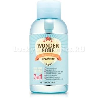 Тонер Etude House Wonder Pore Freshner 250 ml