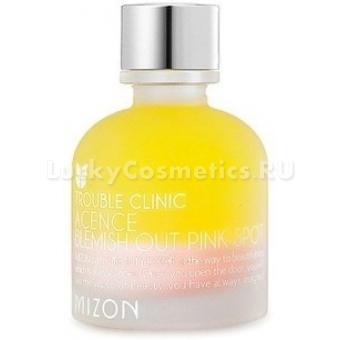 Точечный крем для борьбы с акне Mizon Mizon Acence Blemish Out Pink Spot
