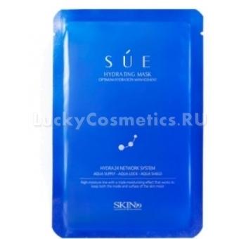 Увлажняющая тканевая маска Skin79 Sue Hydrating Mask
