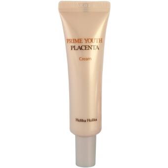 Плацентарный крем для век Holika Holika Prime Youth Placenta Eye cream