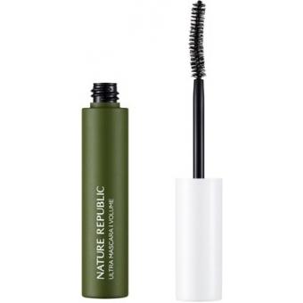 Тушь для ресниц для ультра объема Nature Republic Ultra Mascara