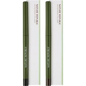 Карандаш для глаз Nature Republic Botanical Water Proof Eyeliner