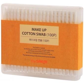 Ватные палочки The Saem Makeup Cotton Swab