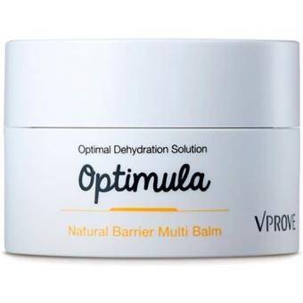 Защитный бальзам с керамидами Vprove Optimula Natural Barrier Multi Balm