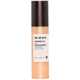 Увлажняющий гель Mizon Barrier Oil Gel Moisturizing