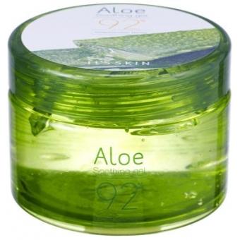 Увлажняющий гель для лица и тела с алоэ It's Skin Aloe 92% Soothing Gel