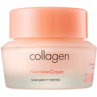 Крем для лица с коллагеном It's Skin Collagen Nutrition Cream