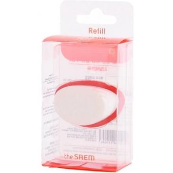 Автоматическая запасная щетка для чистки пор The Saem Smart Auto Pore Cleanser EX (Refill)