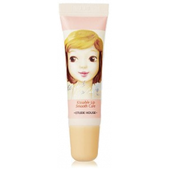 Скраб для губ Etude House Kissful Lip Care Lip Scrub