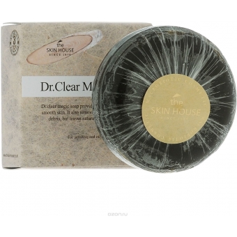 Мыло балансирующее The Skin House Dr. Clear Magic Soap