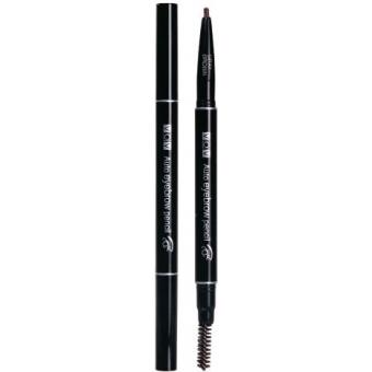 Карандаш для бровей VOV Auto eyebrow pencil
