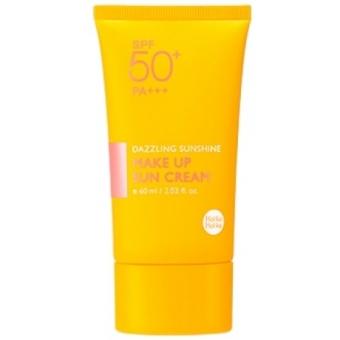 Cолнцезащитный смягчающий крем Holika Holika Dazzling Sun Shine Mild Sun Cream