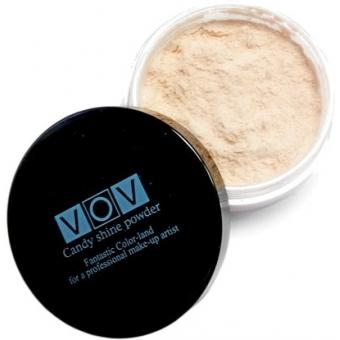 Рассыпчатая пудра VOV Candy Shine Powder