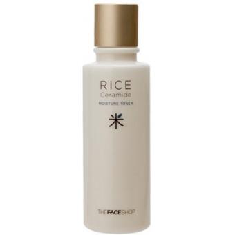 Увлажняющий тонер с рисовым экстрактом The Face Shop Moisture Rice Toner