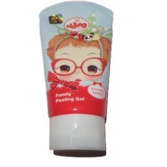 Пилинг для лица VOV Kosyu Family Peeling Gel