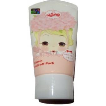 Маска для лица витаминная VOV Kosyu Vitamin Wash-off Pack