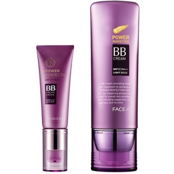 BB-крем The Face Shop Face It Power Perfection BB Cream
