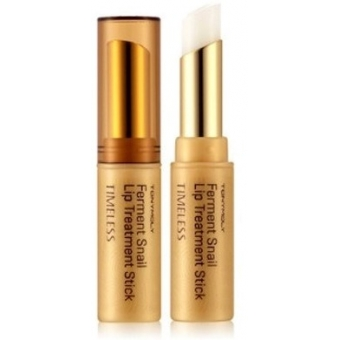 Бальзам для губ Tony Moly Timeless Ferment Snail Lip Treatment Stick