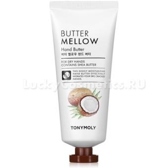 Крем-масло для рук Tony Moly  Butter Mellow Hand Butter