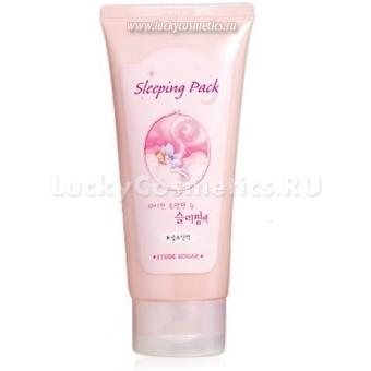 Ночная увлажняющая маска Etude House Sleeping pack(moisture