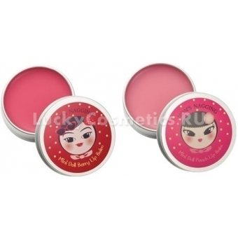Бальзам для губ The Saem Moms Nagging Minidol Lipbalm SPF10 -1
