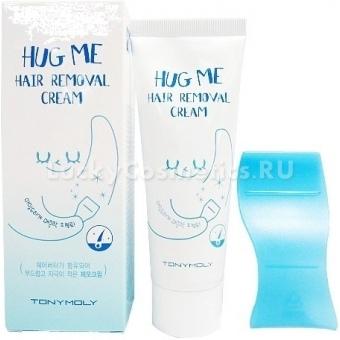 Крем для депиляции Tony Moly Hug Me Hair Removal Cream