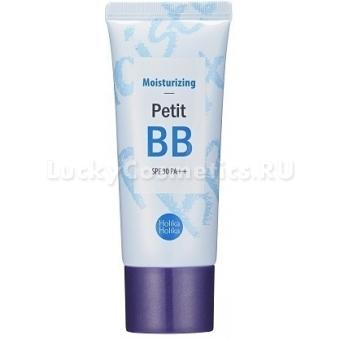 Увлажняющий ББ крем для нормальной и сухой кожи Holika Holika Petit B.B Cream (moisture)